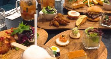 台中東區景點x美食︳新天地西洋博物館-CUCLOS馥樂詩輕食餐廳,至2/28近千件歐洲古董免費參觀