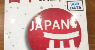 【日本】日本4G上網sim卡-七淘卡 8天3GB