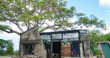 恆春美食︱樹夏飲事-恆春秘境玻璃屋餐廳,與世隔絕的早午餐、下午茶