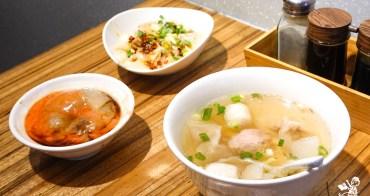丁山肉圓︳百年歷史的台中肉圓,吃名氣的第二市場美食