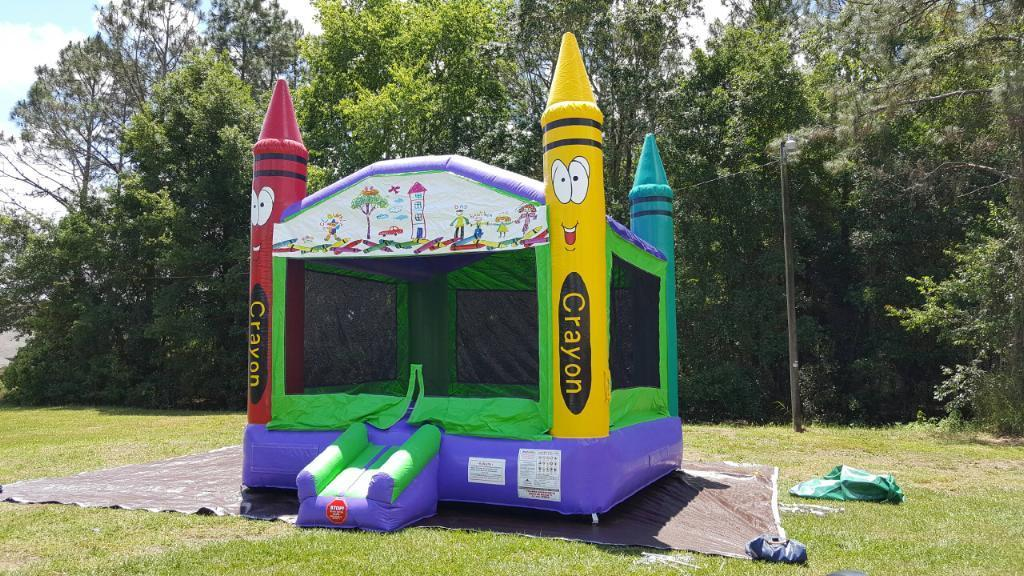 Inflatable Bounce House For Sale Classifieds