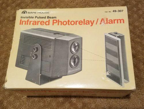 Safe House Alarm 49 470a