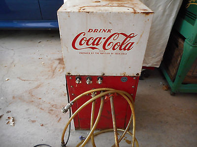 Dr Pepper Dispenser - For Sale Classifieds