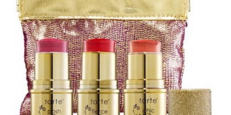 Tarte Limited Edition Mini Cheek Stain Set