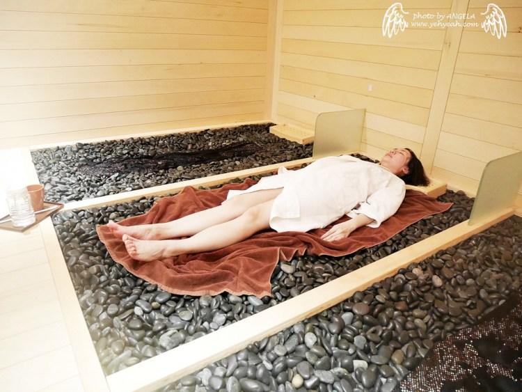 天沐岩盤浴-輕鬆爆汗排毒讓身體更健康