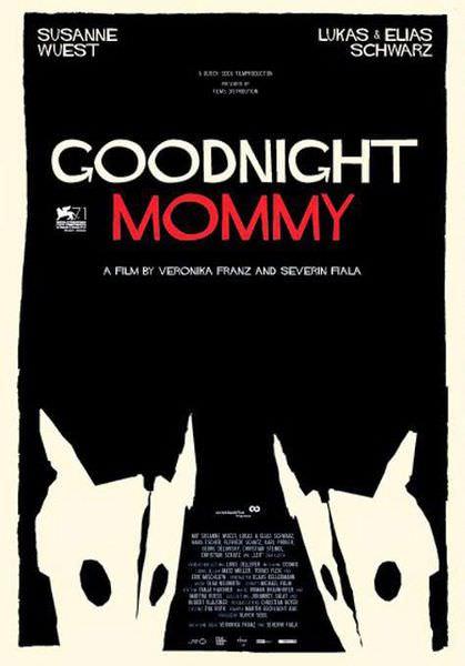 [電影] 晚安媽咪觀後感-我認為最合理的解釋(有雷)
