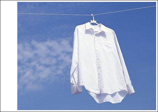 衣櫥一定要有的白襯衫-10種穿搭