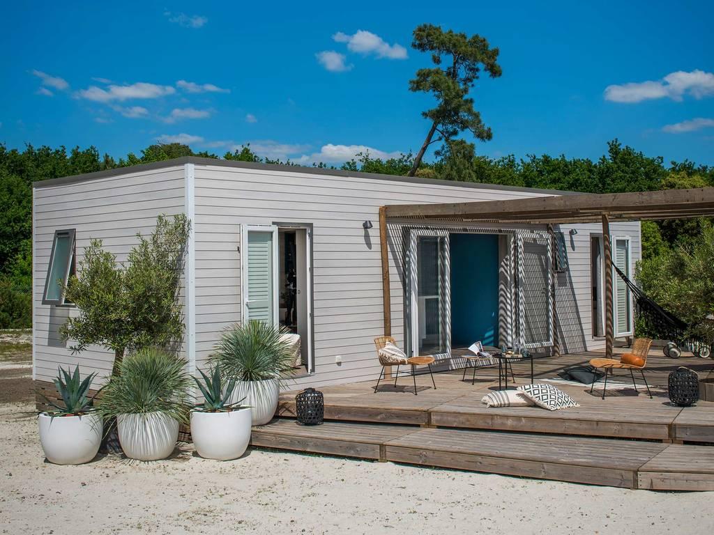 Mobilhome Key West 6 Personnes 3 Chambres 3 Salles De Bain