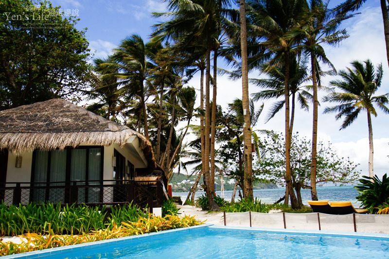 【長灘島旅遊】菲律賓長灘島甜白酒海灘渡假村Rieseling Boracay Beach Resort│長灘島住宿分享