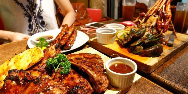 【長灘島旅遊】菲律賓長灘島 ‧ 長灘島旅遊餐廳美食總記錄 不負責任之用餐心得與評等 六天五夜自助海島旅行