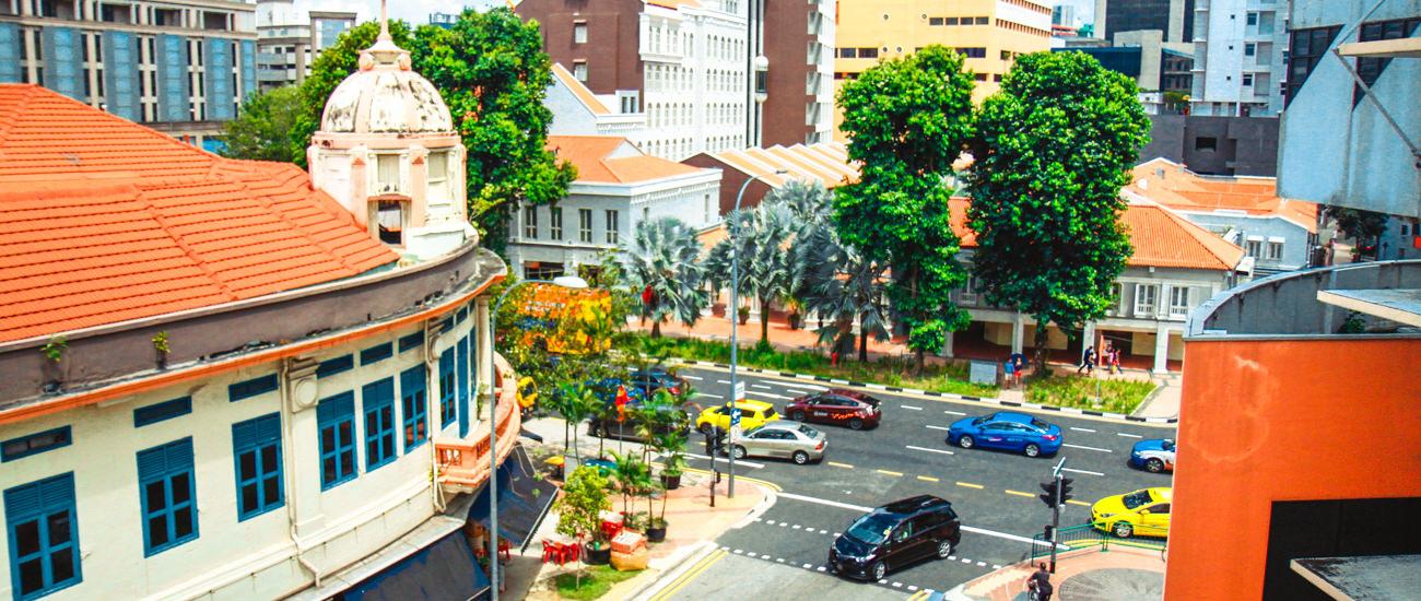 [旅遊] 新加坡 ‧ 新加坡旅遊花錢花在哪?四天三夜自助旅行各類花費總計全紀錄
