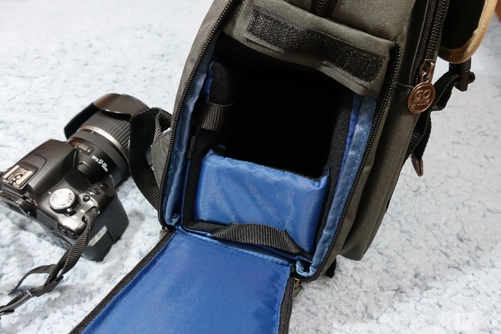 GOGROOVE相機包
