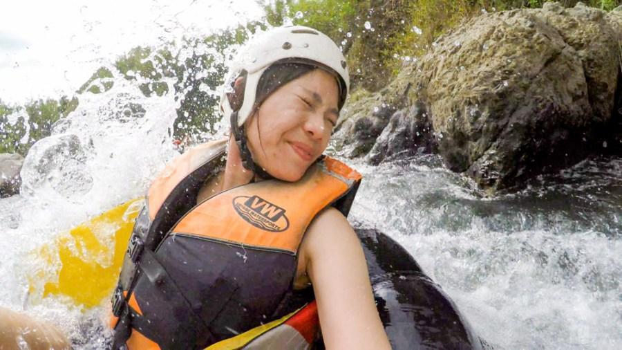 【長灘島旅遊】菲律賓長灘島自由行:Tibiao雨林探險一日遊 傳統市場、雨林瀑布、急流泛舟、食人族SPA 推薦長灘島特殊玩法