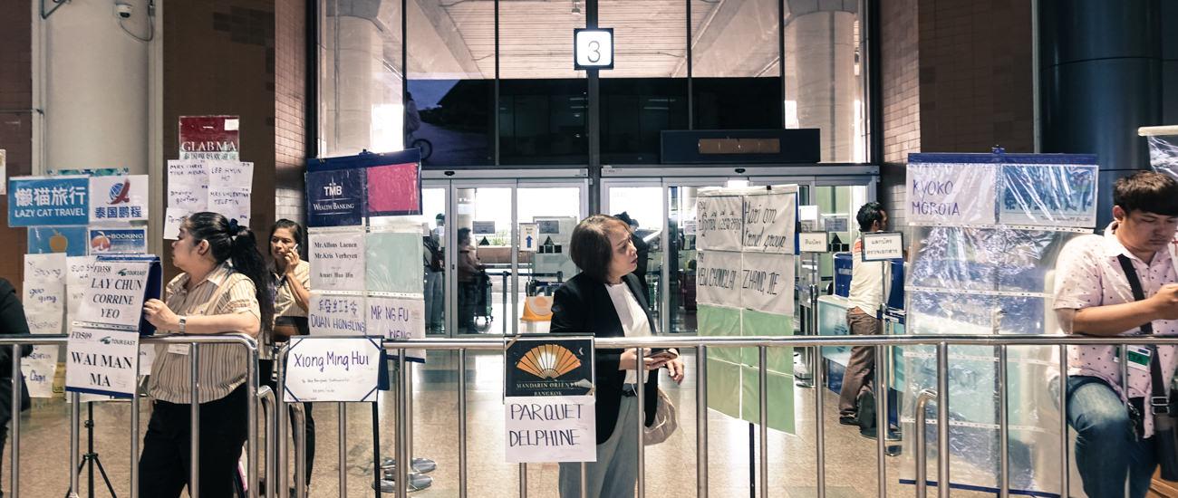 【曼谷旅遊】泰國曼谷自由行:廊曼機場DMK機場交通方式總整理
