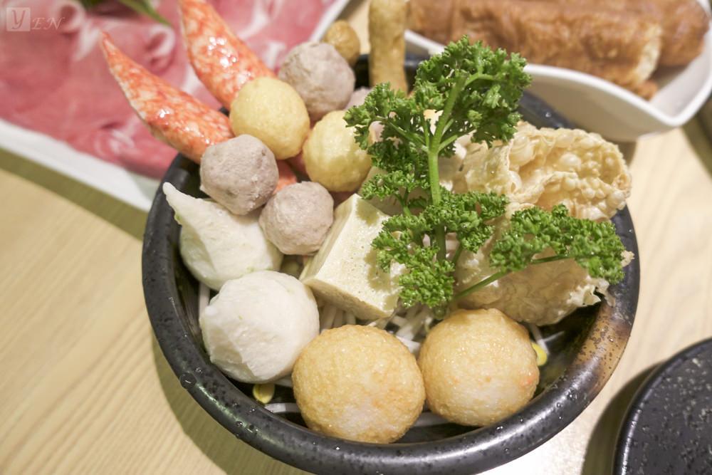板橋洪爺麻辣鴛鴦鍋