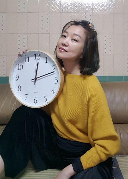 【好物推薦】法詩計時電波鐘 讓您的時間更精準 每一個精彩的時刻都不容錯過
