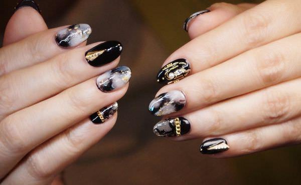 【新莊 美甲美睫推薦】艾娜絲ANS nail光療保養專門店 手指上的時尚藝術 讓妳在每一個重要的場合都可以閃耀登場 成為眾人矚目的焦點