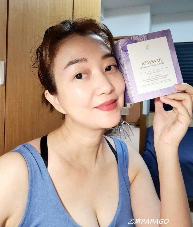 【日本膠原胎盤錠推薦】JUVENTA緻潤特〜風靡日本的最新明星商品 一天2錠讓您肌膚水亮 重返年輕 美麗再現