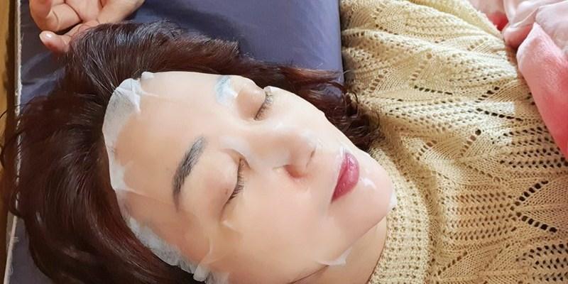 【臉部保養 己點-亥修面膜】晚上睡覺前給臉部最好的滋潤精華 高濃度保濕分子 讓妳肌膚再升級 成為亮眼又迷人的水嫩女神