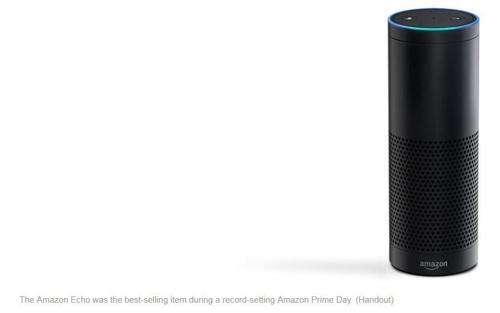 아마존 인기상품 인공지능 스피커 에코