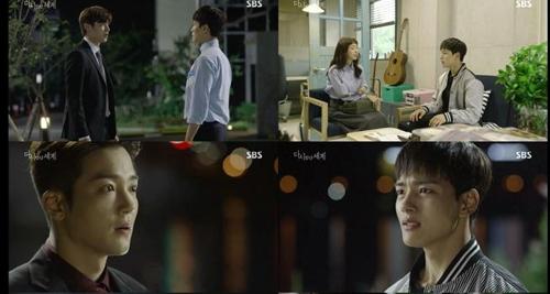 SBS '다시 만난 세계'