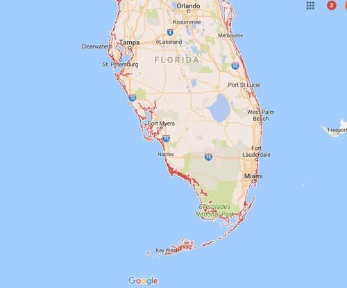 미 플로리다 주