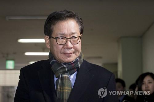 홍완선 전 국민연금공단 기금운용본부장