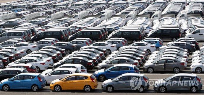 한미 FTA 개정 협상..자동차 시장은?