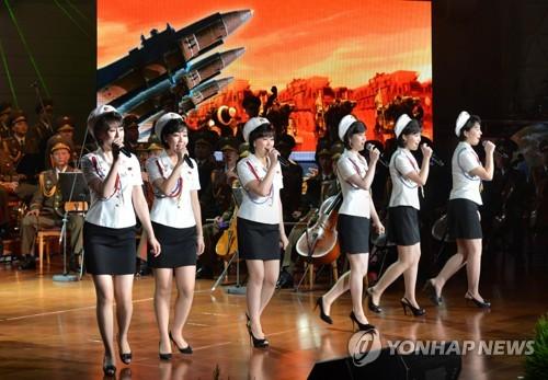 N. Korea fetes 2nd ICBM test