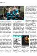Kate Jenkinson Photo Shoot Pics For Foxtel Magazine