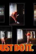 Stefanie Giesinger Photo Shoot For Nike Women By Andre Josselin 13