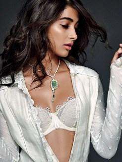 Actress Pooja Hegde Hot Photo Shoot for Maxim India Magazine11