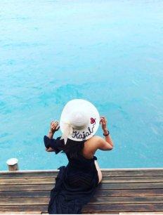 Kajal Aggarwal Hot Pics From Her Maldives Trip12