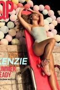 Mackenzie Ziegler Hot Bikini Photoshoot For QP Magazine 13