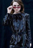 Jessica Barden Photoshoot For Glass Magazine 2020 03. o 128w 186h