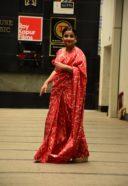 Vidya Balan spotted at Siddharth Roy Kapoor's office