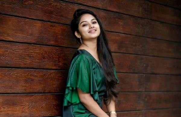 Actress Preethi Sharma Photoshoot Stills images and Photos