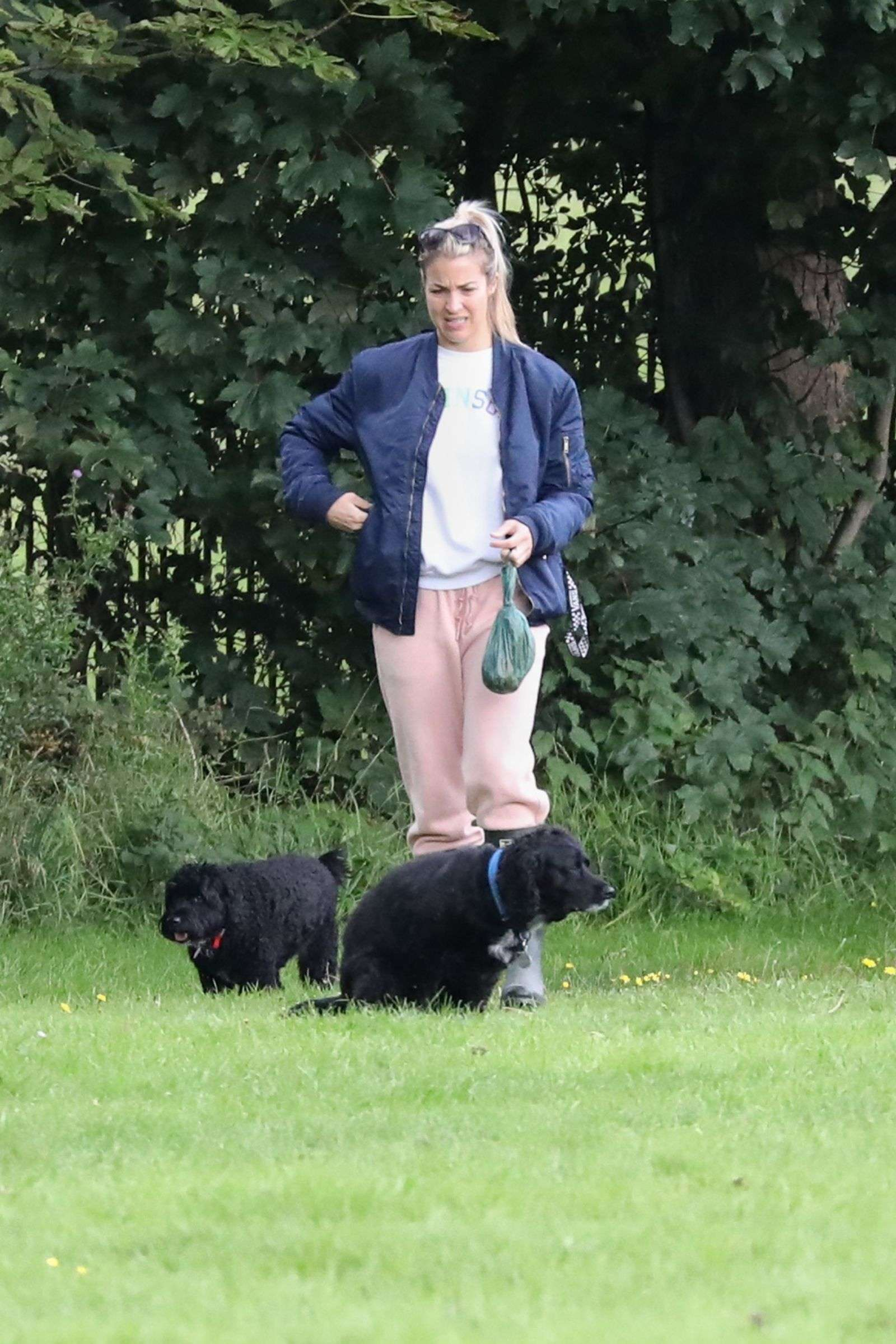 Gemma Atkinson Latest Photos and Images With Her Mother HD