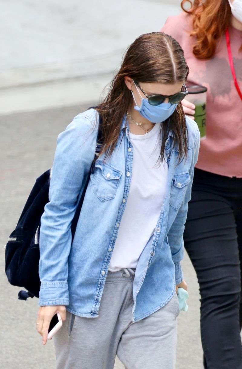 Kate Mara Latest Photos and Images in Los Angeles