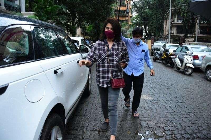Neetu Singh Latest HD Photos at bandra