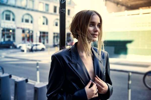 Elizabeth Lail Hot Photo Shoot For Story + Rain Magazine 2020