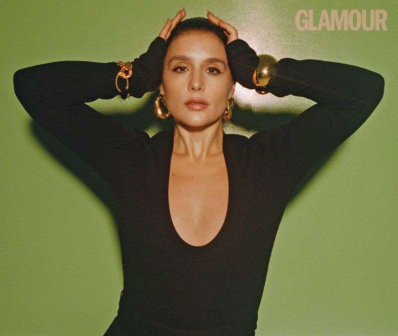 Jessie Ware Hot PhotoShoot For Glamour UK 2020 HD