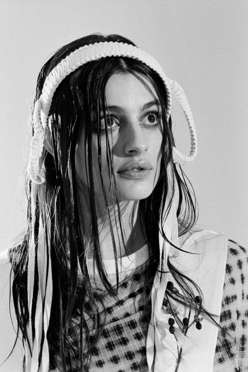 Diana Silvers Hot PhotoShoot For Interview Magazine 2020 HD