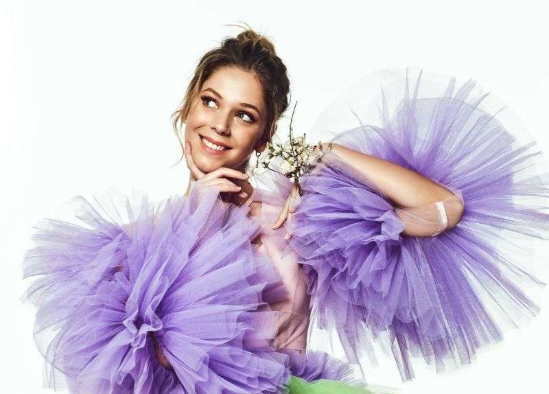 Female Elite Cast Cosmopolitan Espana 2020 HD