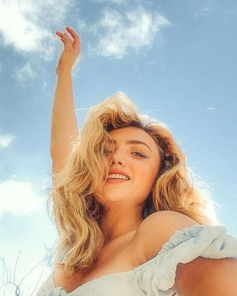 Peyton R. List Hot PhotoShoot For Krissy Saleh 2020 HD