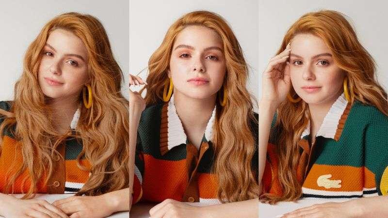 Ariel Winter PhotoShoot For Teen Vogue 2020 HD