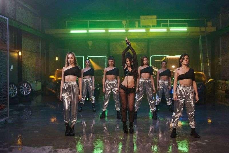 Jasmin Walia Hot Photos Form latest single
