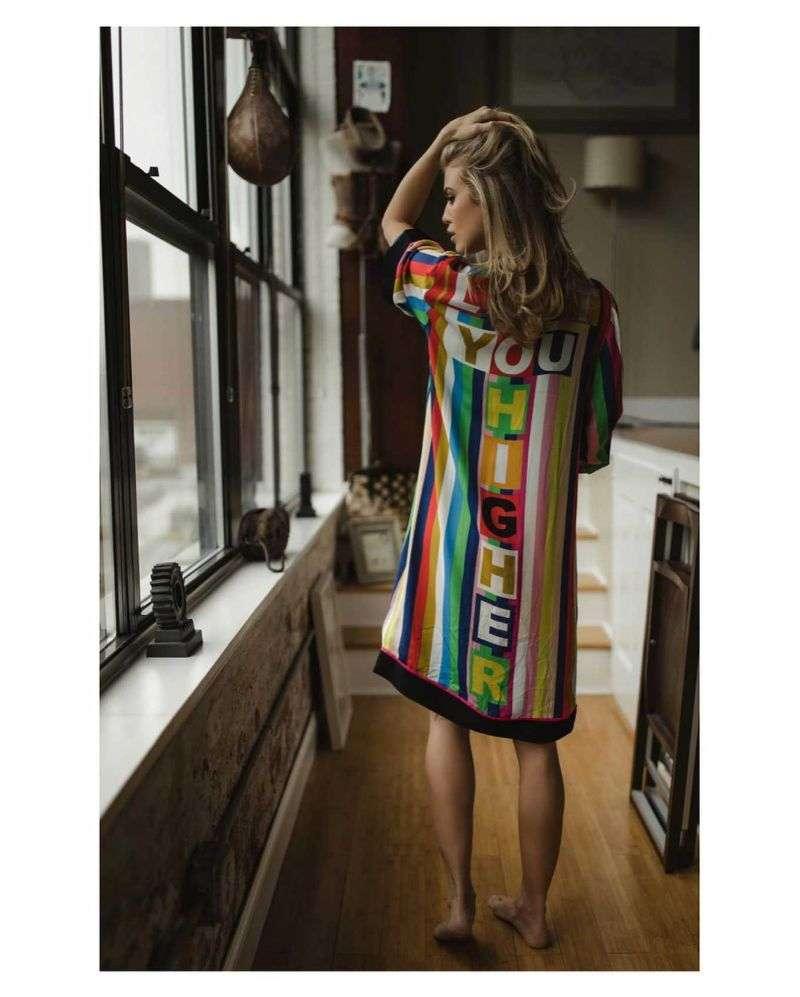 AnnaLynne McCord Hot PhotoSHoot For Baldwinner 2020 HD