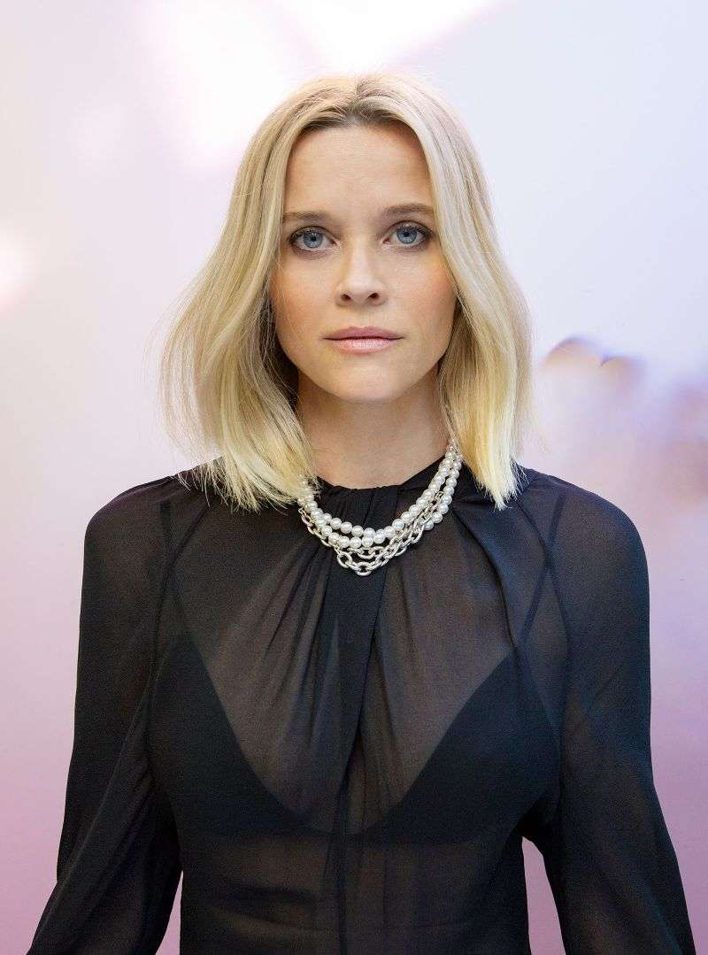 Reese Witherspoon Vanity Fair Magazine by Jackie Nickerson April 2020
