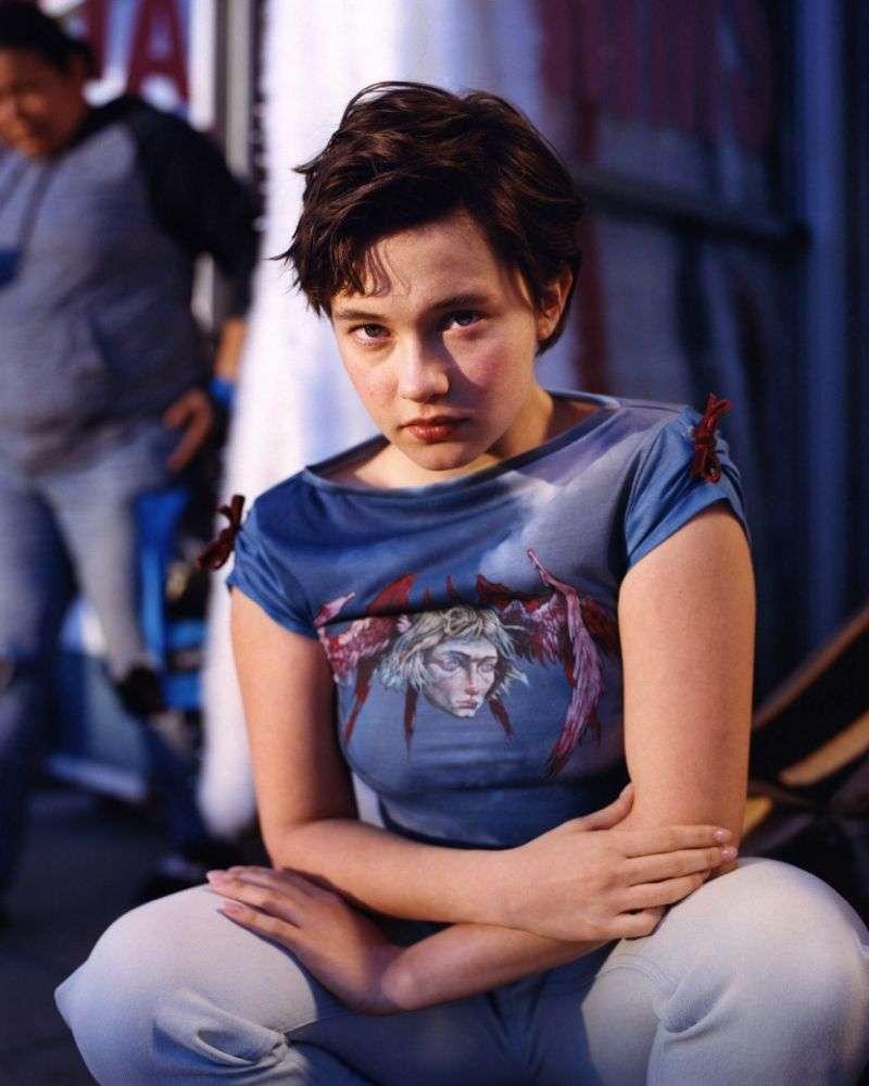 Cailee Spaeny - Lindsay Ellary photoshoot for The Face Magazine 2020 HD